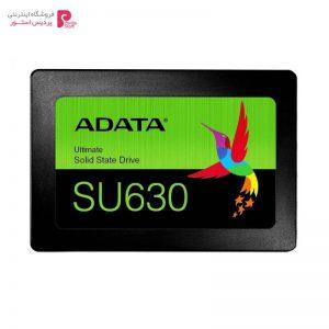 اس اس دی اینترنال ای دیتا مدل Ultimate SU630 ظرفیت 480 گیگابایت - 0