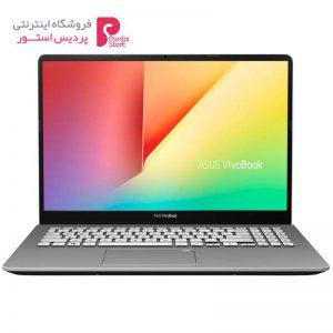لپ تاپ 15 اینچی ایسوس مدل ASUS VivoBook S15 S530UF - E ASUS VivoBook S15 S530UF - E - 15 inch Laptop - 0