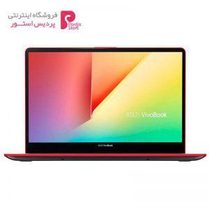 لپ تاپ 15 اینچی ایسوس مدل VivoBook S15 S530FA - A ASUS Vivobook S15 S530FA - A - 15 inch Laptop - 0