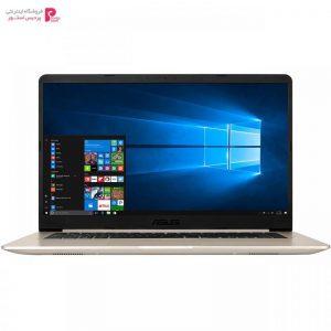 لپ تاپ 15 اینچی ایسوس مدل VivoBook S15 S510UF - A Asus VivoBook S15 S510UF - A 15 inch Laptop - 0
