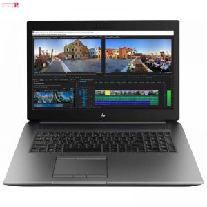 لپ تاپ 17 اینچی اچ پی مدل ZBook 17 G5 Mobile Workstation - F HP ZBook 17 G5 Mobile Workstation - F - 17 Inch Laptop - 0