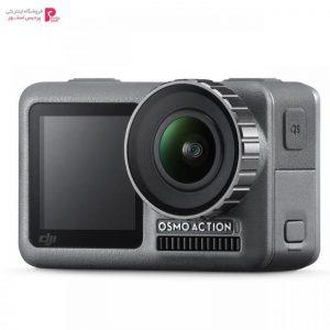دوربین فیلم برداری ورزشی دی جی آی مدل Osmo Action - 0