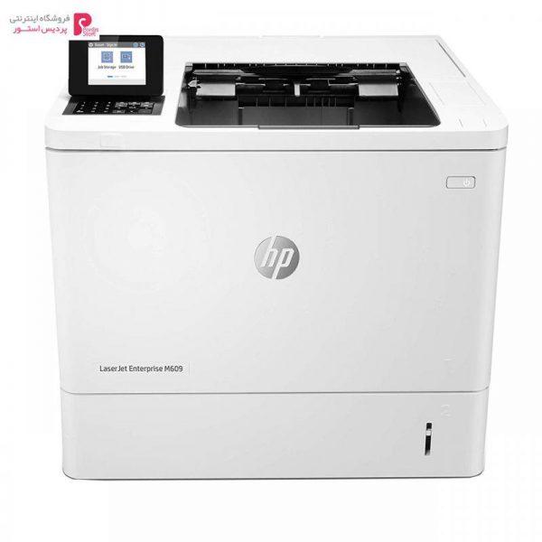 پرینتر لیزری اچ پی مدل LaserJet Enterprise M609dn HP LaserJet Enterprise M609dn Laser Printer - 0