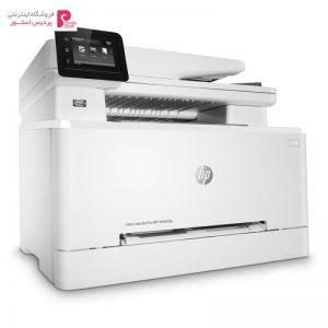 پرینتر لیزری رنگی اچ پی مدل LaserJet Pro MFP M281fdn HP LaserJet Pro MFP M281fdn color laser printer - 0