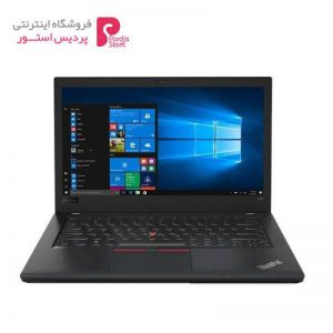 لپ تاپ 14 اینچی لنوو مدل ThinkPad T480 - F Lenovo ThinkPad T480 - F 14 inch Laptop - 0