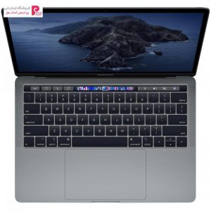لپ تاپ 13 اینچی اپل مدل MacBook Pro MUHP2 2019 همراه با تاچ بار Apple MacBook Pro MUHP2 2019 - 13 inch Laptop With Touch Bar - 0