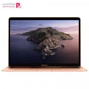 لپ تاپ 13 اینچی اپل مدل MacBook Air MVFN2 2019 با صفحه نمایش رتینا Apple MacBook Air MVFN2 2019 with Retina Display - 13 inch Laptop - 0