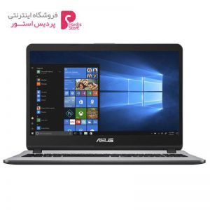 لپ تاپ 15 اینچی ایسوس مدل Asus R507UF - B ASUS VivoBook R507UF - B - 15 inch Laptop - 0