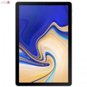تبلت سامسونگ مدل GALAXY TAB S4 10.5 LTE 2018 SM-T835 ظرفیت 256 گیگابایت SAMSUNG GALAXY TAB S4 10.5 LTE 2018 SM-T835 256G Tablet - 0