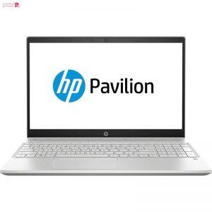 لپ تاپ 15 اینچی اچ پی مدل Pavilion CS1000-G HP Pavilion CS1000-G - 15 inch Laptop - 0