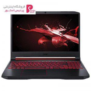 لپ تاپ 15 اینچی ایسر مدل Nitro 5 AN515-54-708R - E Acer Nitro 5 AN515-54-708R - E - 15 inch Laptop - 0