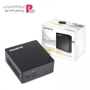 کامپیوتر کوچک گیگابایت مدل GB-BKi5 HA-7200 Gigabayte BRIX GB-BKi5 HA-7200 - 0