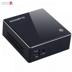 کامپیوتر کوچک گیگابایت مدل GB BXi3H 4010 Gigabyte GB BXi3H 4010 Mini PC - 0