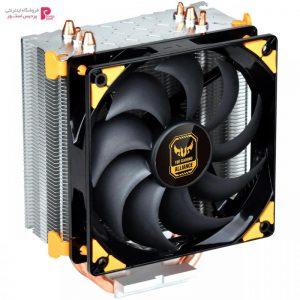 خنک کننده پردازنده سیلوراستون مدل Argon SST-AR01-V3 Silverstone Argon SST-AR01-V3 CPU Cooler - 0