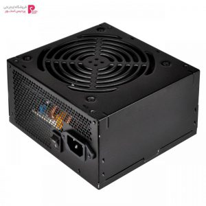 منبع تغذیه کامپیوتر سیلوراستون مدل Essential SST-ET650-B Silverstone Essential SST-ET650-B Computer Power Supply - 0