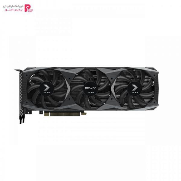 کارت گرافیک پی ان وای مدل GeForce RTX 2080 Ti 11GB XLR8 Gaming Overclocked Edition PNY GeForce RTX 2080 Ti 11GB XLR8 Gaming Overclocked Edition Graphics Card - 0