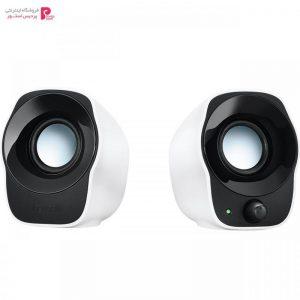 اسپیکر رومیزی لاجیتک مدل Z120 Logitech Z120 Desktop Speaker - 0