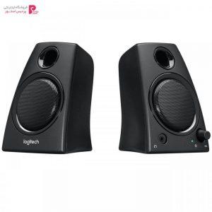 اسپیکر رومیزی لاجیتک مدل Z130 Logitech Z130 Desktop Speaker - 0
