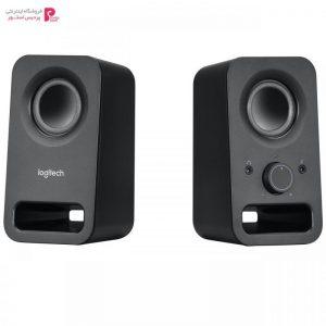 اسپیکر رومیزی لاجیتک مدل Z150 Logitech Z150 Desktop Speaker - 0