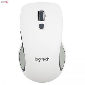 ماوس بیسیم لاجیتک مدل M560 Logitech M560 Wireless Mouse - 0
