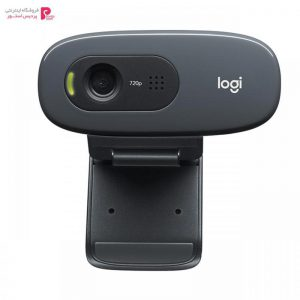 وب کم HD لاجیتک مدل C270 Logitech C270 HD Webcam - 0
