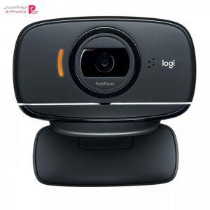 وب کم لاجیتک مدل C525 Logitech C525 Webcam - 0