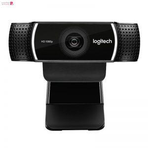 وب کم لاجیتک مدل C922 Pro Logitech C922 Pro Webcam - 0