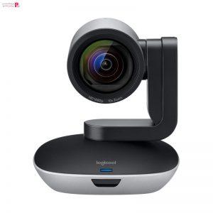 دوربین اتاق کنفرانس لاجیتک مدل 2 PTZ Pro Logitech PTZ Pro 2 Conference Room Camera - 0