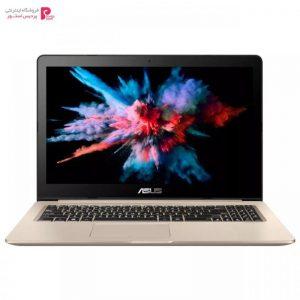 لپ تاپ 15 اینچی ایسوس مدل VivoBook Pro N580GD - F ASUS VivoBook Pro N580GD - AP - 15 inch Laptop - 0