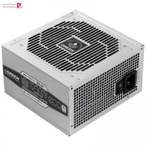 منبع تعذیه کامپیوتر مدل GP300A-ECO - 0