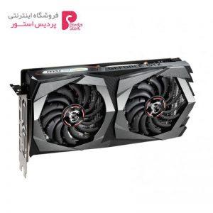 کارت گرافیک ام اس آی مدل Geforce Gtx 1650 Gaming X - 0