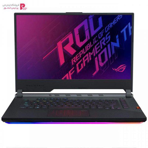 لپ تاپ 15 اینچی ایسوس مدل ROG Strix G531GW - B ASUS ROG Strix G531GW - B - 15 inch Laptop - 0