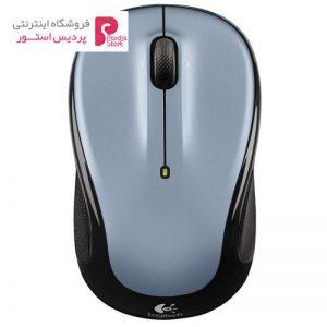 ماوس بیسیم لاجیتک مدل M325 Logitech M325 Wireless Optical Mouse - 0