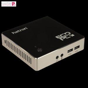 کامپیوتر کوچک هترون مدل Eco 310-232 Hatron Eco 310-232 Mini PC - 0