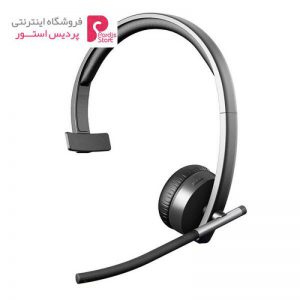 هدفون بی سیم لاجیتک مدل Mono H820e Logitech H820e Wireless Mono Headset - 0