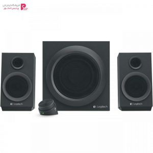 اسپیکر لاجیتک مدل Z333 Logitech Z333 Speaker - 0