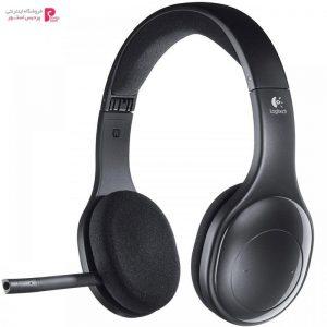 هدفون لاجیتک مدل H800 Logitech H800 Headphone - 0