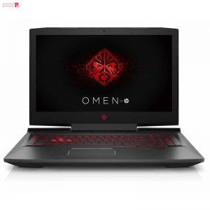 لپ تاپ 17 اینچی اچ پی مدل OMEN 17-AN100 - B HP OMEN 17-AN100 - B - 17 inch Laptop - 0