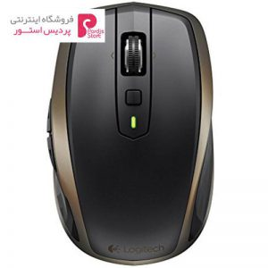 ماوس لاجیتک مدل MX Anywhere 2 Logitech MX Anywhere 2 Mouse - 0
