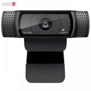 وب کم لاجیتک مدل C920 HD Pro Logitech C920 HD Pro Webcam - 0