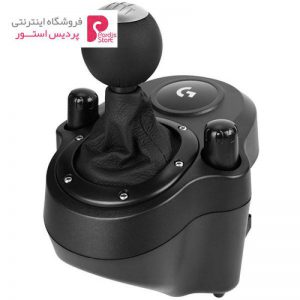 دسته دنده لاجیتک مدل Driving Force Logitech Driving Force Gear Shifter - 0