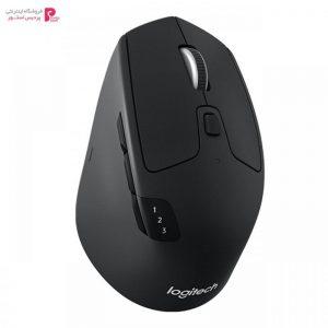 ماوس بی سیم لاجیتک مدل M720 Logitech M720 Wireless Mouse - 0