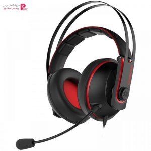 هدفون ایسوس مدل Cerberus-V2 Asus Cerberus-V2 Headphones - 0