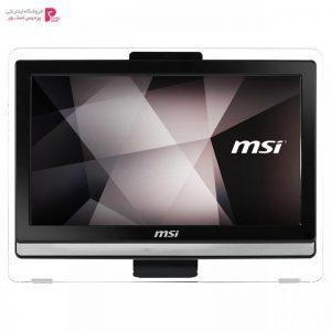 کامپیوتر همه کاره 20 اینچی ام اس آی مدل Pro 20E 7NC- F MSI Pro 20E 7NC- F- 20 inch All in One PC - 0