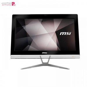 کامپیوتر همه کاره 19.5 اینچی ام اس آی مدل Pro 20 EXT 7M - P MSI Pro 20 EXT 7M - P - 19.5 inch All-in-One PC - 0