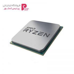 پردازنده مرکزی ای ام دی مدل Ryzen 7 2700X AMD Ryzen 7 2700X CPU - 0