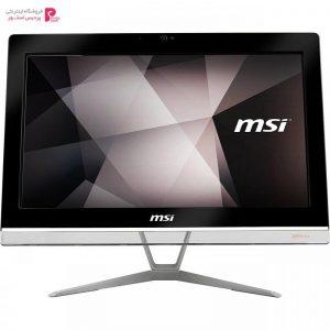کامپیوتر همه کاره 19.5 اینچی ام اس آی مدل Pro 20 EXT 7M - A MSI Pro 20 EXT 7M - A - 19.5 inch All-in-One PC - 0