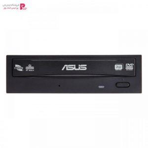 درایو DVD اینترنال ایسوس مدل DRW-24D3sT بدون جعبه - 0