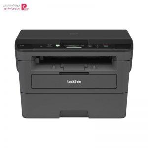 پرینتر چندکاره لیزری برادر مدل DCP-L2535D Brother DCP-L2535D Multifunction Laser Printer - 0