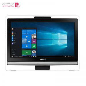 کامپیوتر همه کاره 19.5 اینچی ام اس آی مدل Pro 20ET 7NC - J MSI Pro 20ET 7NC - J - 19.5 inch All-in-One PC - 0